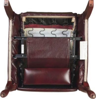 sc 1 st  Furniture Crate & Lane Hampton Hi-Leg Recliner - You Choose the Fabric islam-shia.org