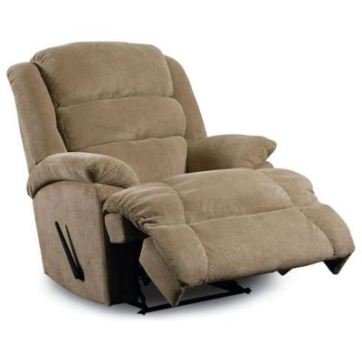 Mouse over image for a closer look.  sc 1 st  Furniture Crate & Lane Knox ComfortKing Rocker Recliner - You Choose the Fabric islam-shia.org