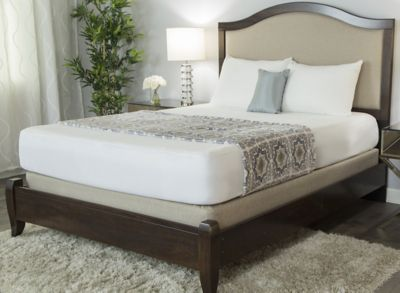 Protect A Bed Plush Mattress Protector