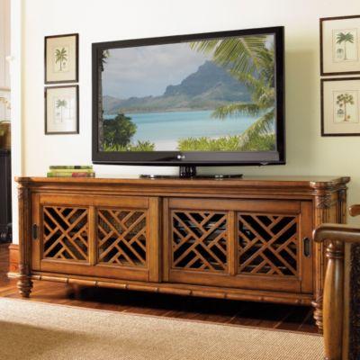 Tommy Bahama Island Estate Nevis Media Console