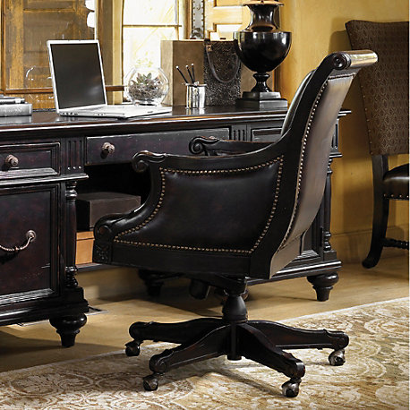 Tommy Bahama Kingstown Admiralty Desk Chair Drag Image To Explore