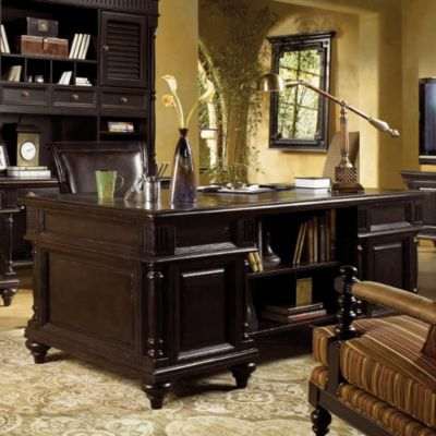 Delicieux ... Tommy Bahama Kingstown Admiralty Executive Desk. Mouse Over Image For A  Closer Look.