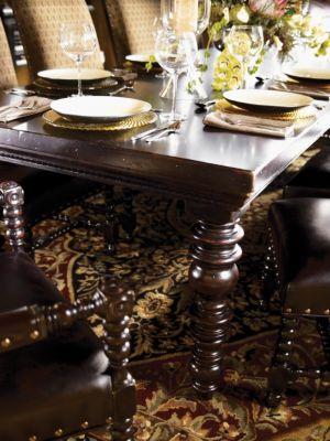 Tommy Bahama Kingstown Pembroke Rectangular Dining Table