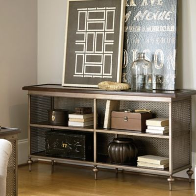 Universal Furniture Proximity Console Table