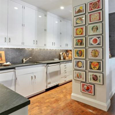 Unleash Your Inner Iron Chef At Bobby Flayu0027s $8M Chelsea Duplex   Viking  Range, LLC