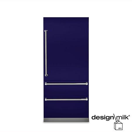 Colorful Kitchen Appliances - Viking Range, LLC