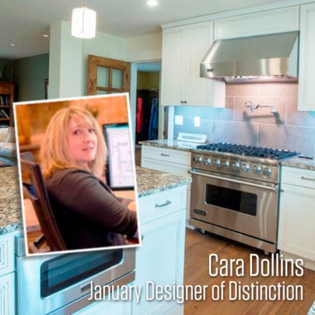 January 2017 Designer of Distinction Awarded To Cara Dollins ...