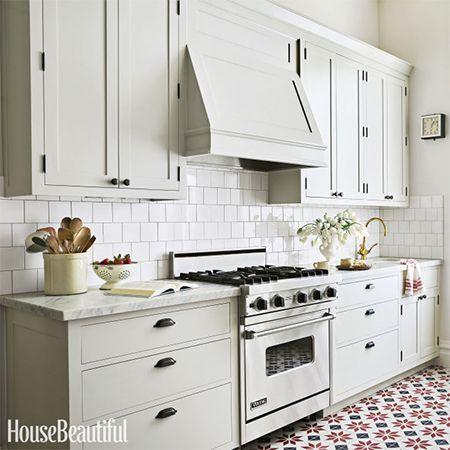 An Old World Kitchen With A Viking Range Viking Range Llc