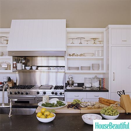 Viking Range And Hood Outfit Ina Garten S Kitchen