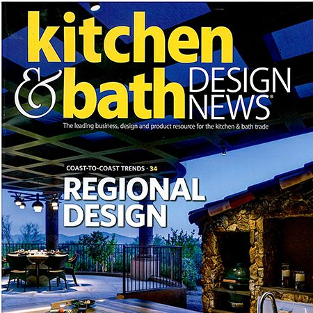 Kitchen & Bath Design News Features Incogneeto Induction ...