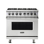 moins cher 78dfc 8dc16 Cuisinières amovibles - Viking Range, LLC