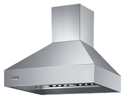 Chimney Wall Hoods Viking Professional Virtuoso