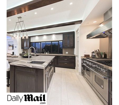 Rihanna Buys West Hollywood Home - Viking Range, LLC on home prep, home love, home kitchen, home cookin, home repair projects, home baking, home recipes, home chemistry, home environment, home cooling, home film,