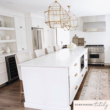 Kitchen Renovation: Before And After - Viking Range, LLC