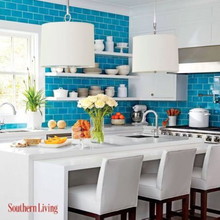 Your White Kitchen Doesn T Have To Be Boring Find Out How To Make