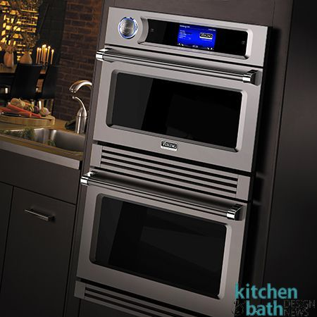 Kitchen & Bath Design News Features TurboChef Oven - Viking ...