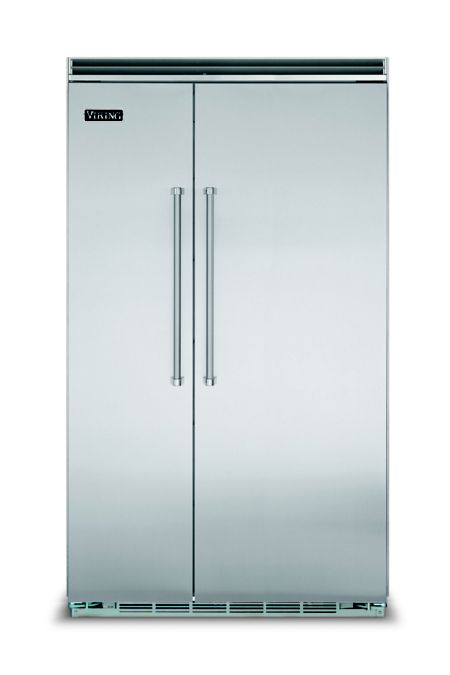 48 W Quiet Cool Side By Refrigerator Freezer Vcsb5483 Energy Star Certified Viking Range Llc