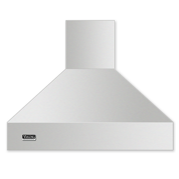 36 Wide 18 High Chimney Wall Hood Vcwh Viking Professional 5 Series