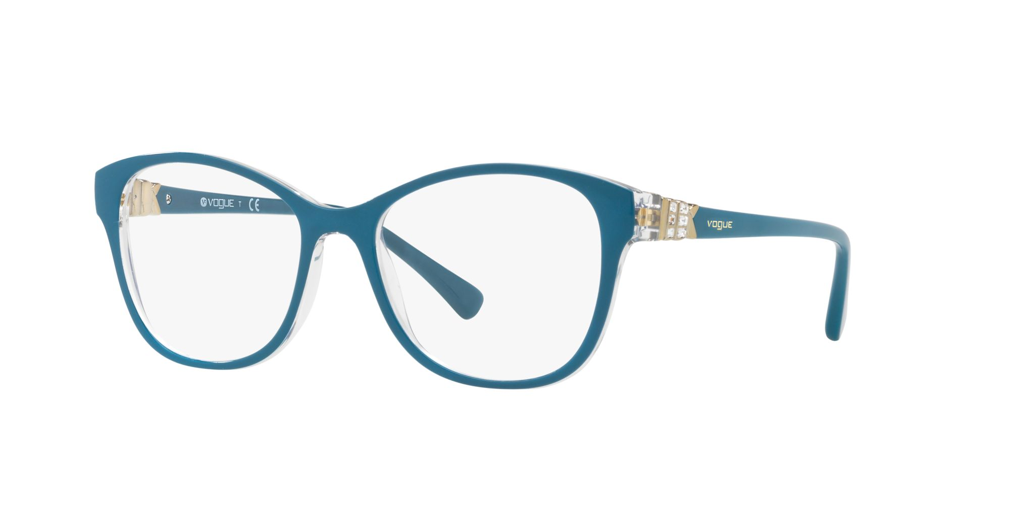 Occhiali da Vista Vogue Eyewear VO5169B Enchanted 2564 EKsZ1226