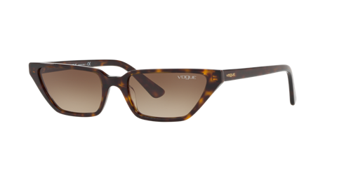 bed28d2acd Sun VO5235S - Tortoise - Brown Gradient - Acetate