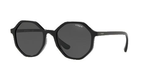 c1be8d489 Sun VO5222S - Preto - Cinzento - Nylon | Vogue Brazil
