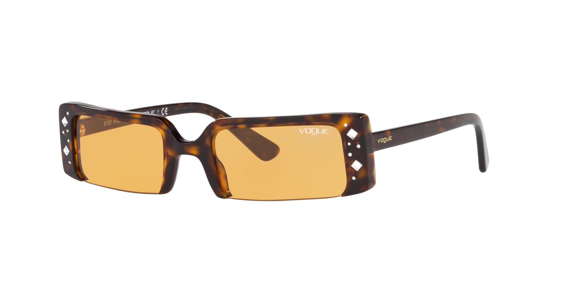 b884fe4db4 Sun New Arrivals VO5280SB - Dark Havana - Orange - Acetate