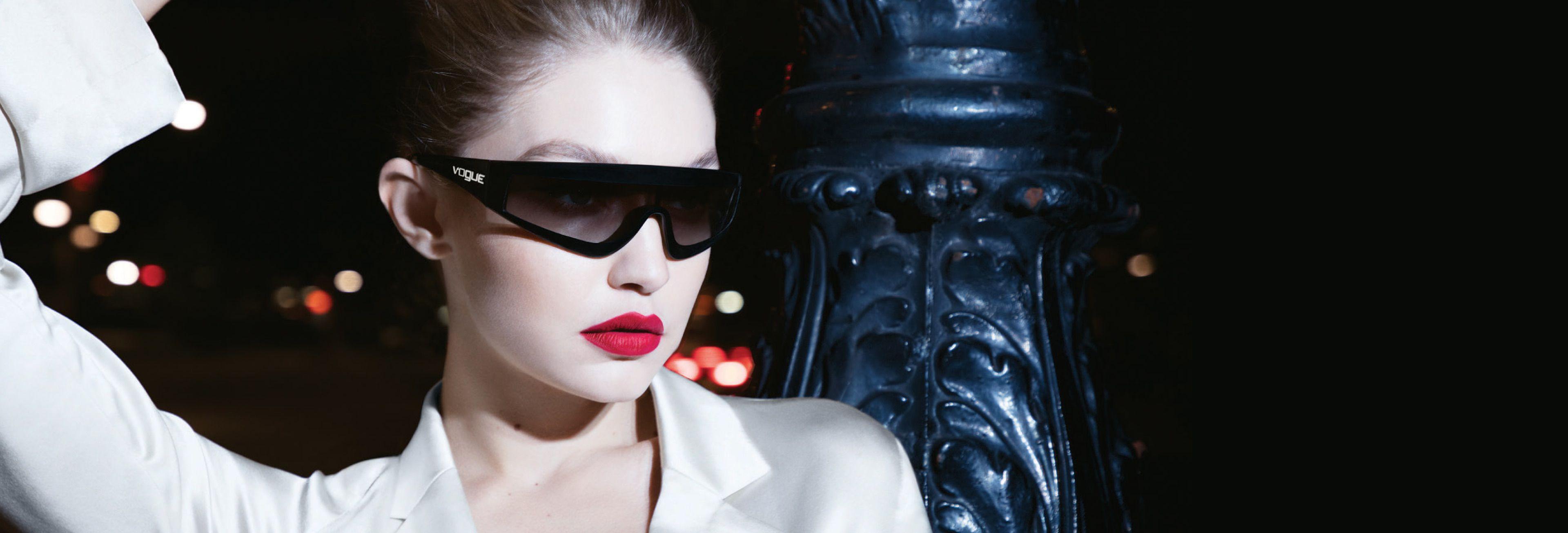 Gigi Hadid collection hero image