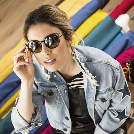 Blanca Suarez - When I study for a part, nothing is left to chance