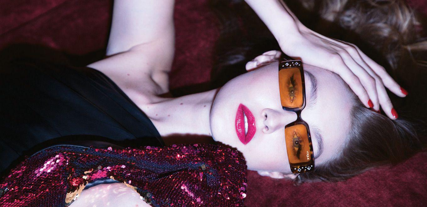 402bcddb10 Vogue Eyewear - VogueUS