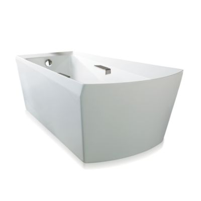 Merveilleux Soiree® Free Standing Bathtub