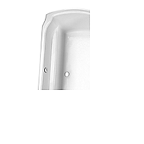 Guinevere® 6' Soaking Tub