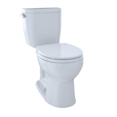 Fabulous Entrada Close Coupled Elongated Toilet 1 28Gpf Totousa Com Dailytribune Chair Design For Home Dailytribuneorg