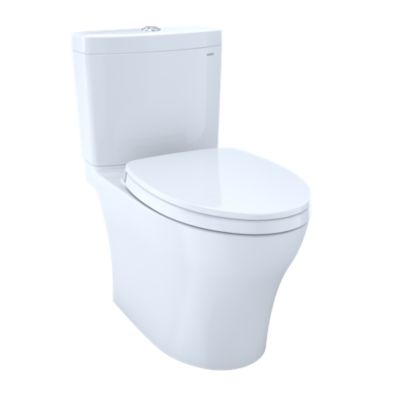 Aquia Iv 1g Toilet 1 0 Gpf 8 Elongated Bowl