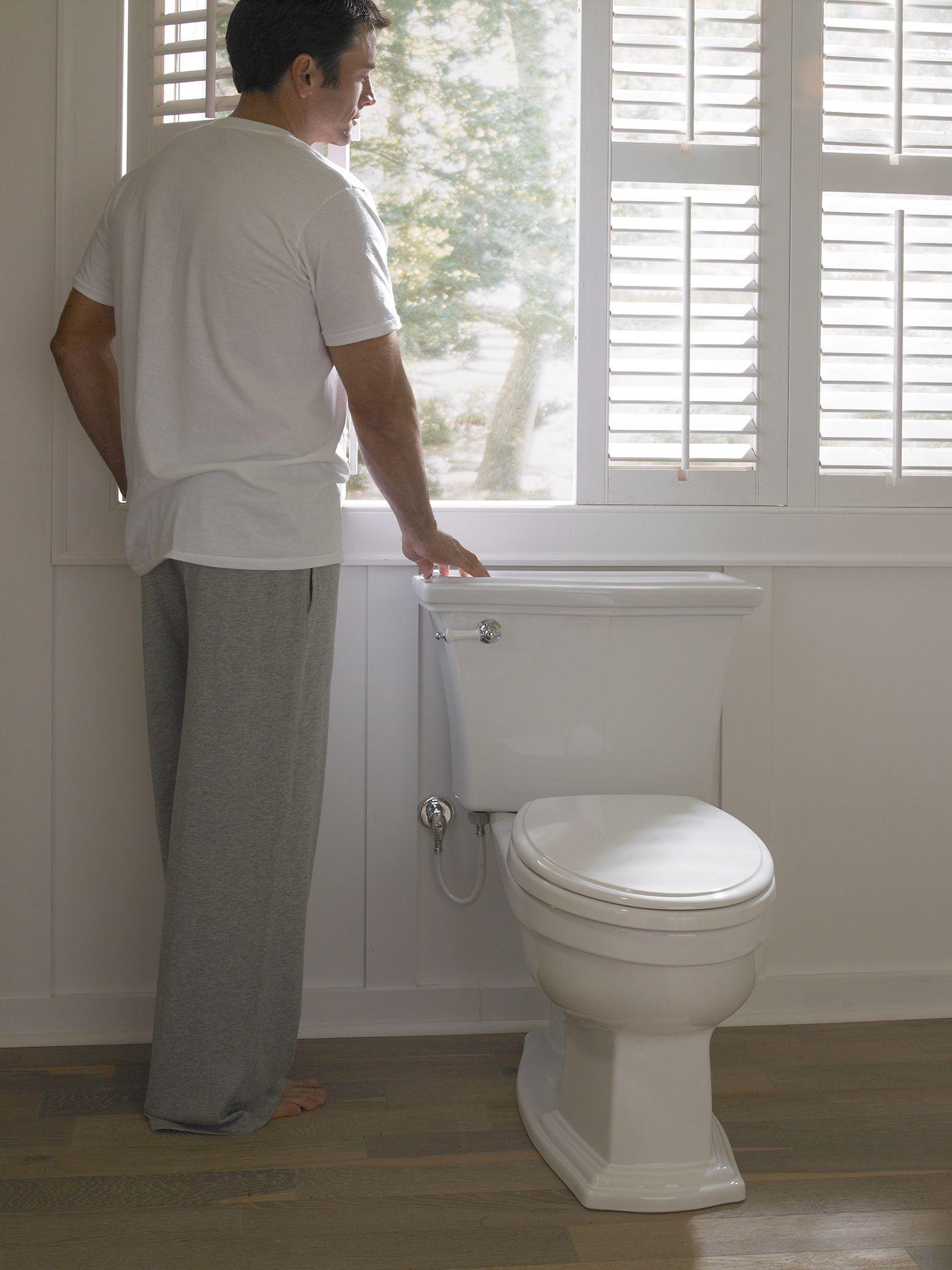 Toto Clayton Eco 1.28 GPF Elongated 2 Piece Toilet