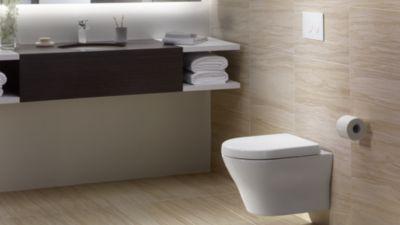 mh wallhung dualflush toilet 128 gpf u0026 09 gpf dshape bowl