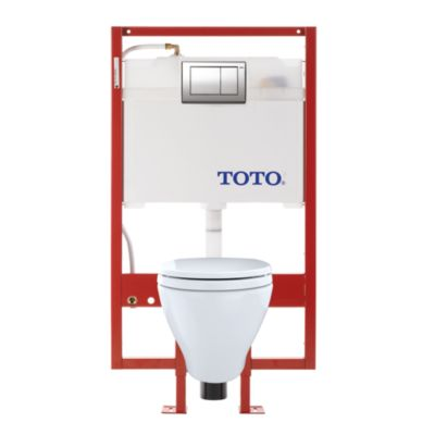 Superb Aquia Wall Hung Dual Flush Toilet 1 6 Gpf 0 9 Gpf Beatyapartments Chair Design Images Beatyapartmentscom