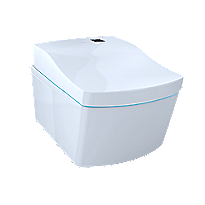 Neorest® AC Wall-hung Dual-Flush Toilet with Actilight™