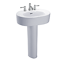 Nexus® Pedestal Lavatory