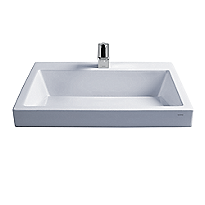 Kiwami® Renesse® Design I Vessel Lavatory