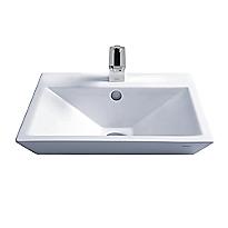 Kiwami® Renesse® - Lavabo vessel, diseño II