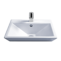 Cuve de lavabo Kiwami® Renesse® Design II