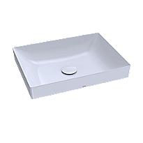Cuve de lavabo rectangulaire Kiwami® de 1911/16po