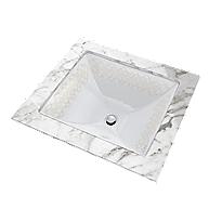Lavabo para bajo cubierta Waza® Sultana™