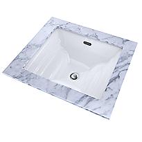 Aimes® - Lavabo para bajo cubierta