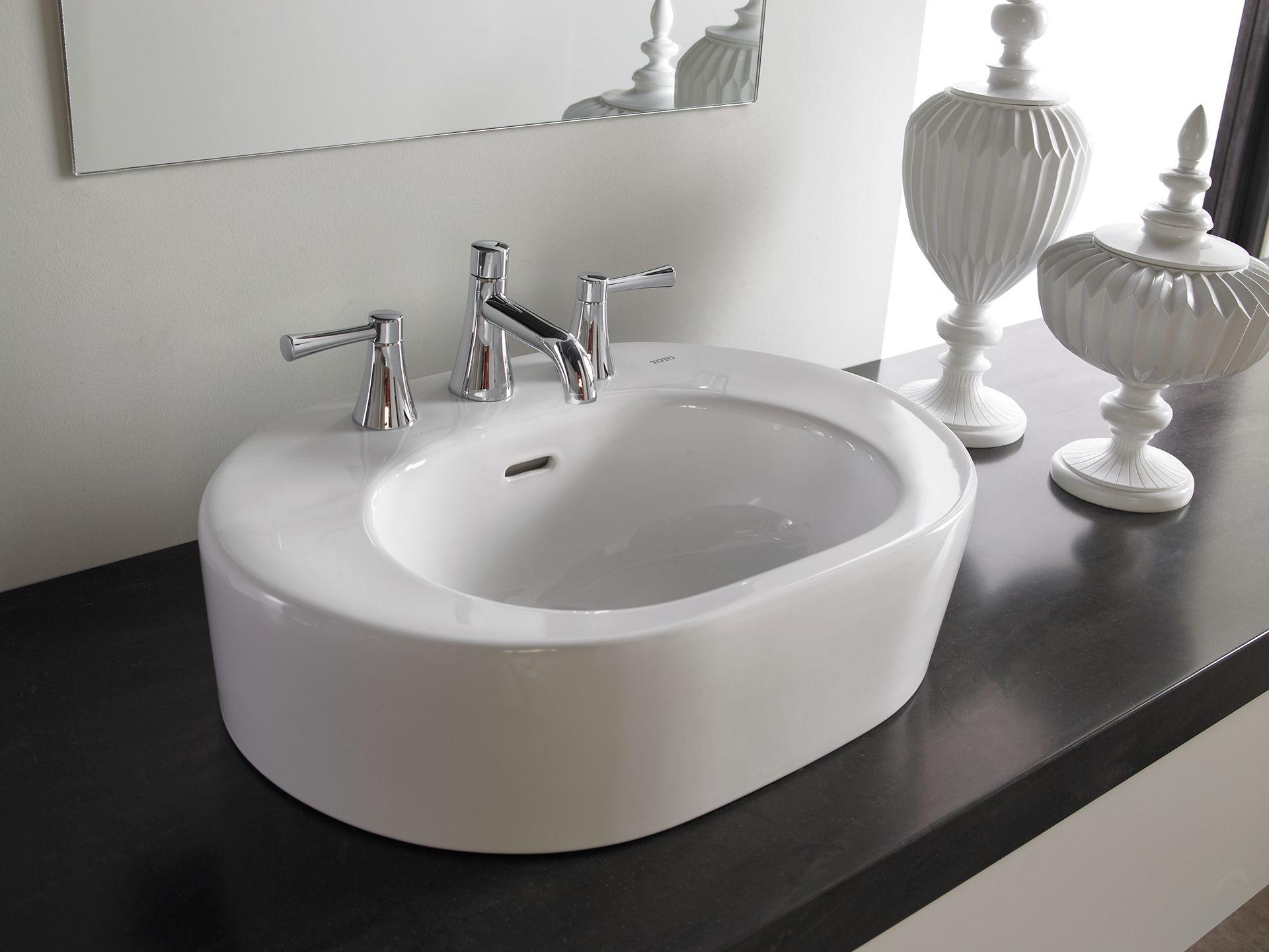 Nexus® Vessel Lavatory - TotoUSA.com
