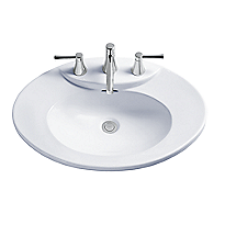 Pacifica® Self-Rimming Lavatory