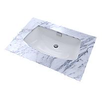 Soirée® - Lavabo para bajo cubierta