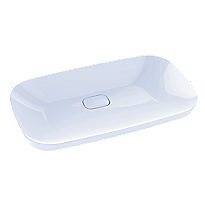Neorest® Kiwami® Semi-Recessed Vessel Lavatory