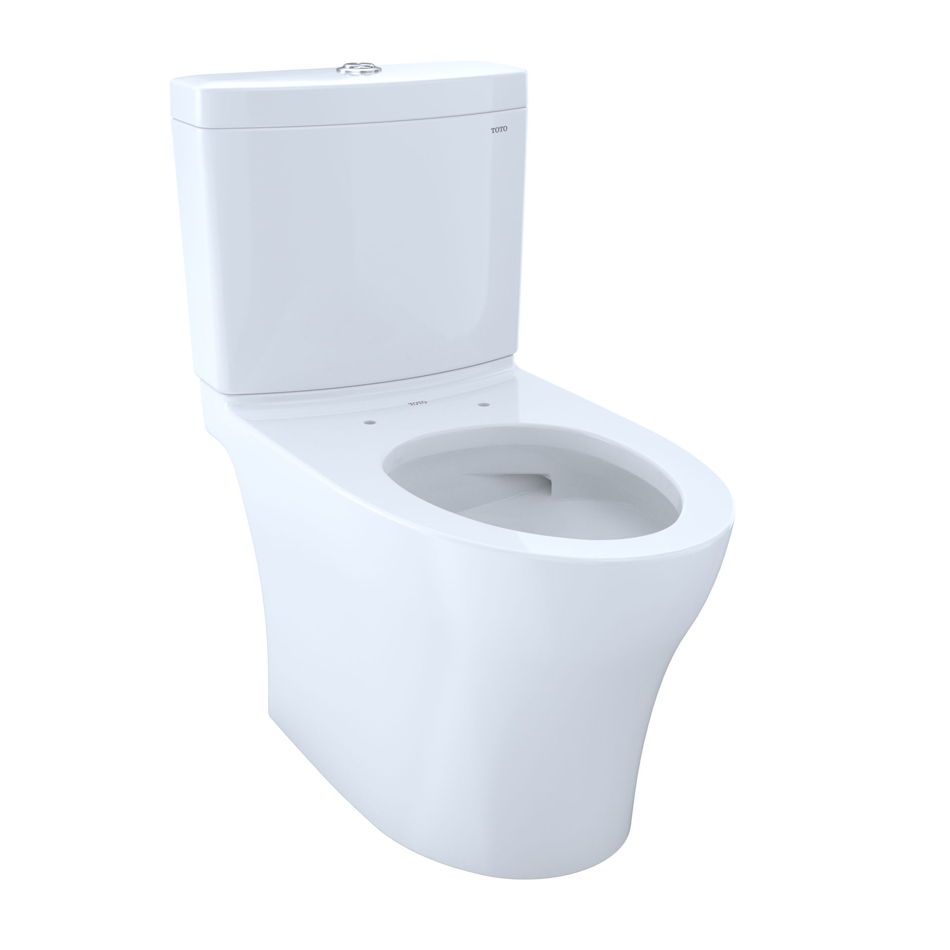 Aquia® IV Toilet - 1.28 GPF & 0.8 GPF, Universal Height - WASHLET+ ...