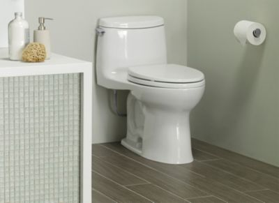 Ultramax Ii One Piece Toilet Elongated Bowl 128 Gpf Totousacom